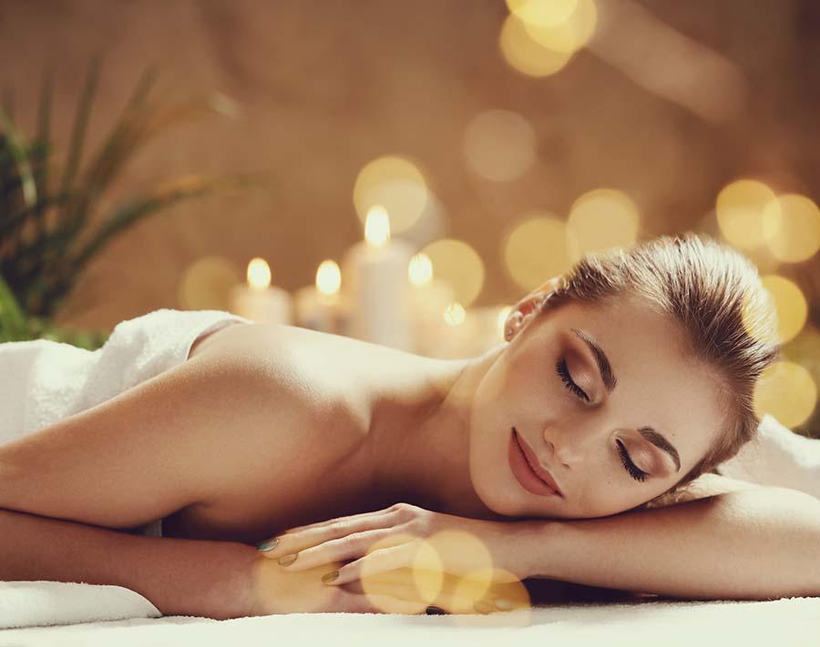 Ayurvedic Chic Massage