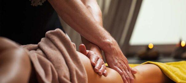 Swedish massage in Abu Dhabi and Dubai